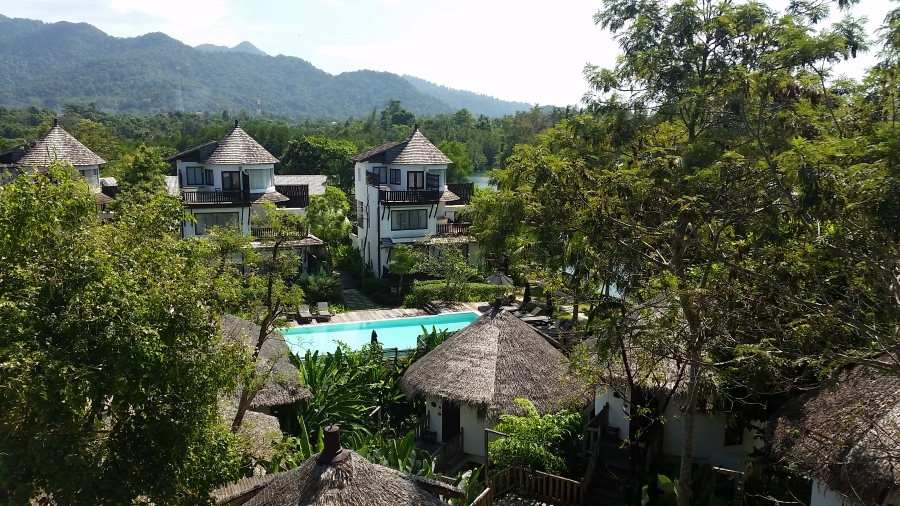 Aana Resort & Spa Hotel Koh Chang
